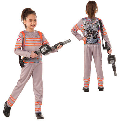 Kids Ghostbusters 3 Halloween - Ghostbusters Costume Kids