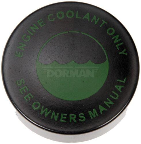 Dorman 54252 Coolant Recovery Tank Cap