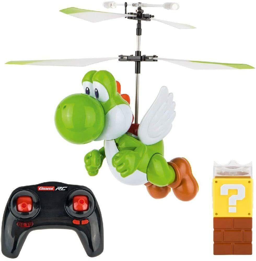 Carrera RC Air 2,4GHz Super Mario™ Flying Yoshi 370501033