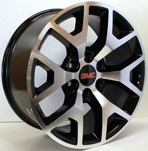 Looking for 20-22inch gmc wheels