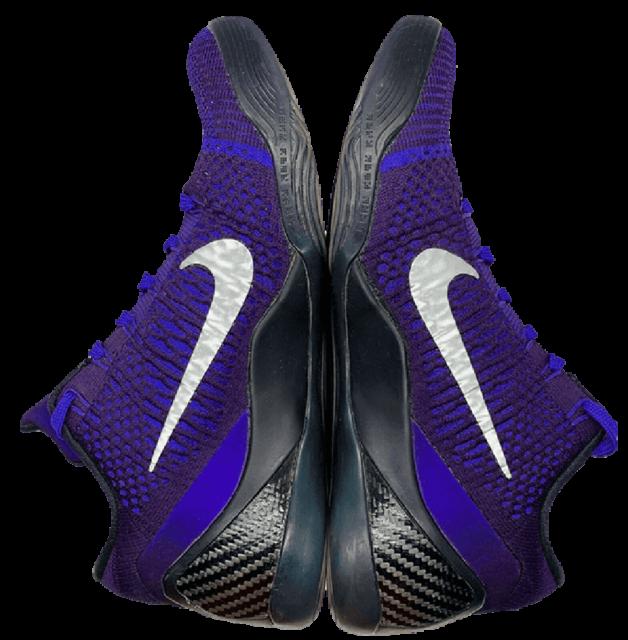 Nike Kobe 9 Purple