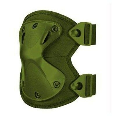 New Authentic Hatch anced AdvXTAK Knee Pads OD Green Protective XTAK400