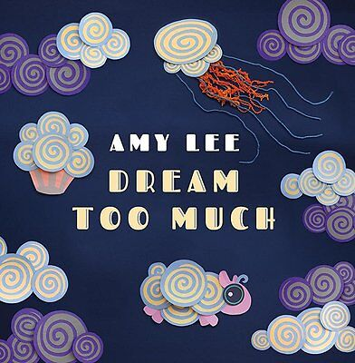 Evanescence Amy Lee Dream Too Much Cd