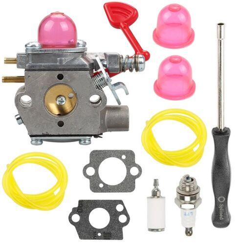 545081855 CARBURETOR FOR Craftsman 358794600 25CC 200 Mph / 430 Cfm Gas Blower