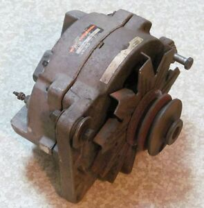 Dodge/Chrysler Alternator