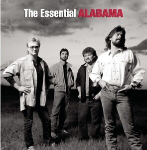 ALABAMA-The-Essential-2CD-BRAND-NEW-Best-Of-Greatest-Hits
