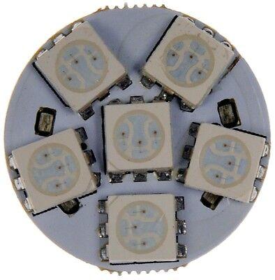 Turn Signal Light Bulb Rear/Front Dorman 1157R-SMD