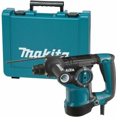 Makita Hr2811f Sds Plus Rotary Hammer Drill