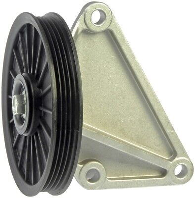 FIT 88-97 COROLLA 90-97 CELICA 88-90 4RUNNER 2.4 A/C COMPRESSOR BYPASS PULLEY 88 A/c Bypass Pulley