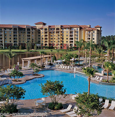Wyndham Bonnet Creek Orlando FL disney Feb 21-24- 1 bdrm