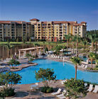 Wyndham Bonnet Creek Lodging
