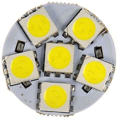 Turn Signal Light Bulb Rear/Front Dorman 1157W-SMD