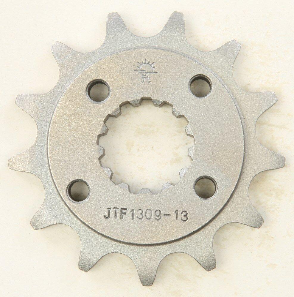 JT Sprockets JTF1309.13 Steel Front Sprocket 13T