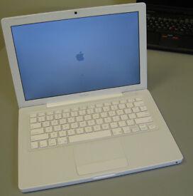 Apple Mac Book Laptop FULLY WORKING