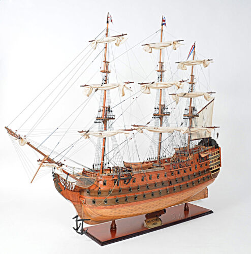 XL HMS Victory Lord Nelson