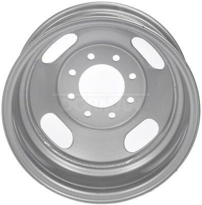 Wheel fits 2001-2015 GMC Savana 3500 Sierra 3500 Sierra 1500  DORMAN OE SOLUTION