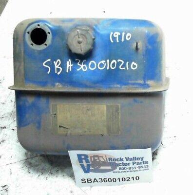Ford Tank Assy-fuel Sba360010210