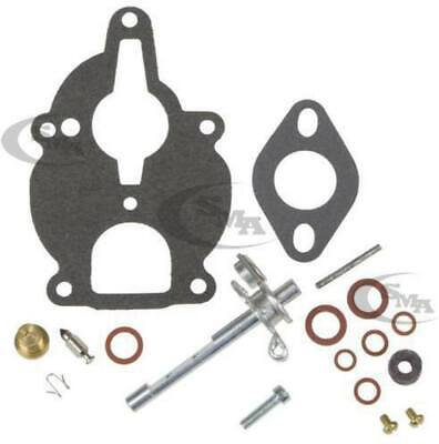Sma Tisco Fits Ih Farmall Carburetor Repair Kit Bk19v