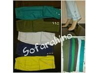 Plain Legging, denim Leggings Jeans/Jeggings Style buttons /capri Bulk Joblot carbot Wholesale Price