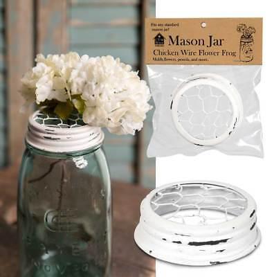 Организация поставок срезанных Mason Canning Jar