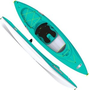 Pelican Sport Trailblazer NXT 10ft  Kayaks Instock and on Sale!