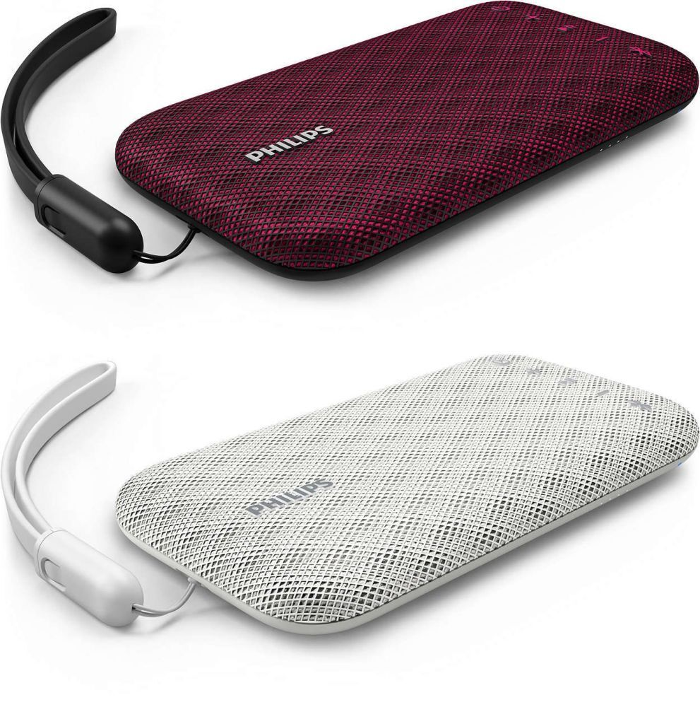 Philips EverPlay Waterproof Powerful Wireless Bluetooth Musi