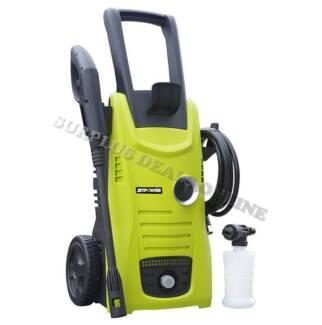 1595psi High Pressure Washer / Cleaner / Gurney - JET355
