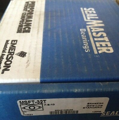 Seal Master  Msft 32T