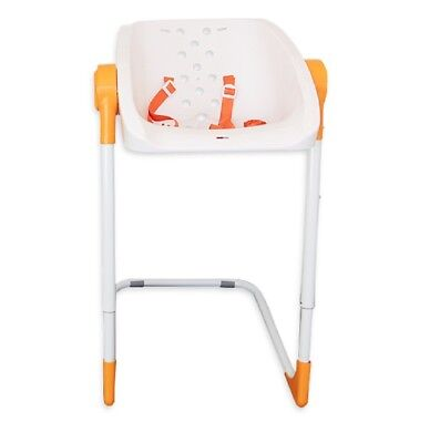 Photo PRIMO Charli Chair The Original Baby Shower Chair, White