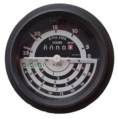 John Deere Tachometer Al30805 Al19692 Al24776 Gauge 2840 3030 3130