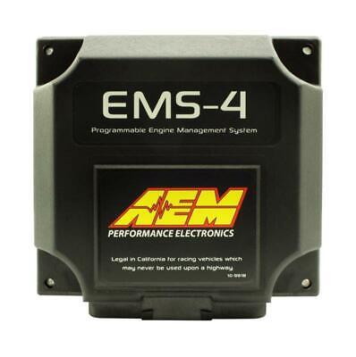 AEM 30-6905 EMS 4 Universal Programmable Engine Management System -