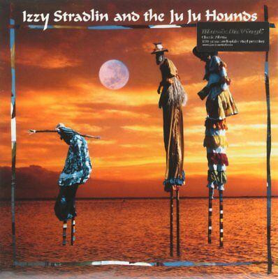 Izzy Stradlin and the Ju Ju Hounds  Izzy Stradlin and the Ju Ju Hounds Vinyl (Izzy Stradlin And The Ju Ju Hounds Vinyl)