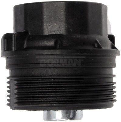 Engine Oil Filter Cover Dorman 917-039 Fits Corolla Matrix Prius OE# 1562037010