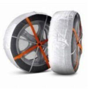 Autosock AL79 Snow Sock Set 10R22.5 275/80R22.5 295/75R22.5 305/70R22.5