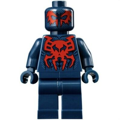 Lego 76114 Spider-Man 2099 Minifigure ONLY- NEW