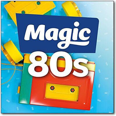 Magic 80s (CD) *BRAND NEW*