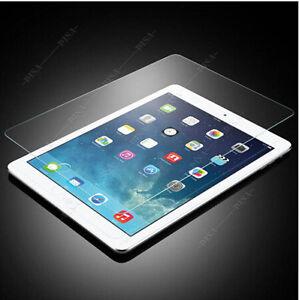 Apple-iPad-Pro-9-7-034-CRISTAL-autentico-Verre-de-protection-Folio-panzer-9H-203