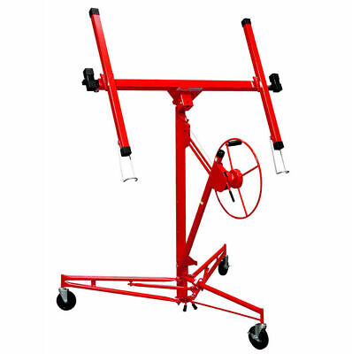 Troy Professional Drywall And Panel Hoist - Refurbished