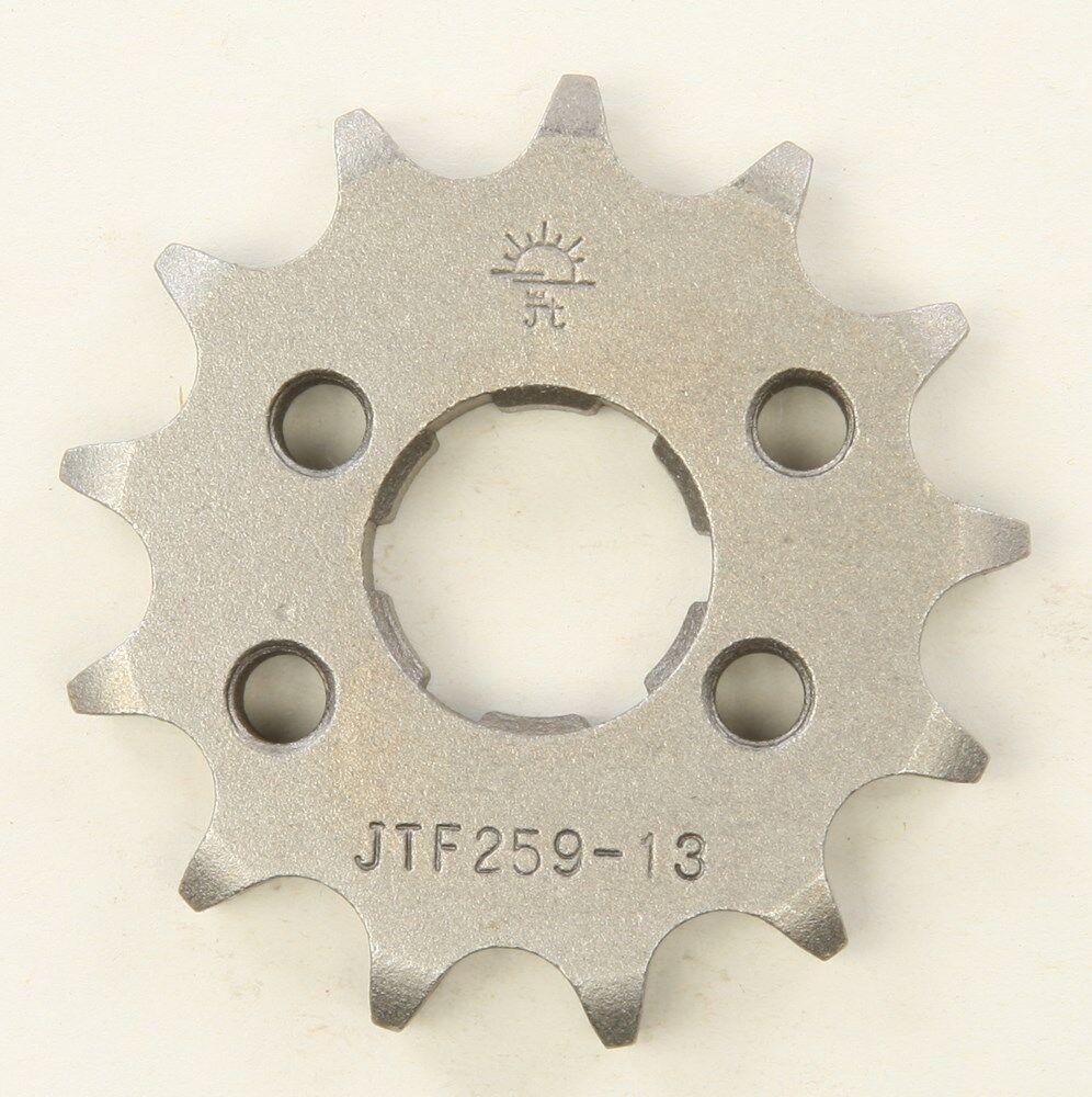 JT Sprockets Steel Front Sprocket 17T JTF259.17