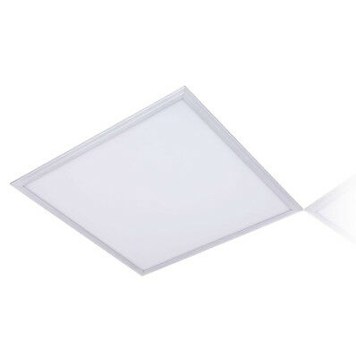 LED Panel 60x60cm 4000k - weiß - dimmbar - 3 Jahre Garantie