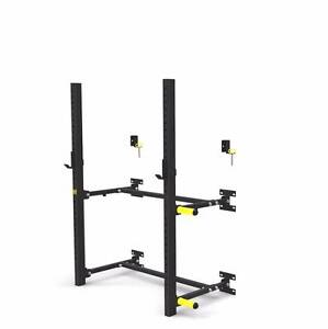 ARMORTECH V2 WALL MOUNTED SQUAT RACK Canning Vale Canning Area Preview