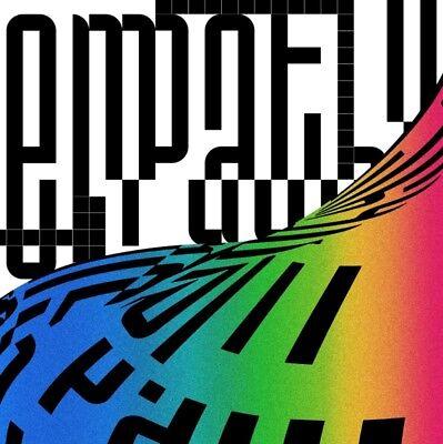 K-POP NCT 2018 Album [EMPATHY] Random Cover CD+148p Photobook+Photocard Sealed