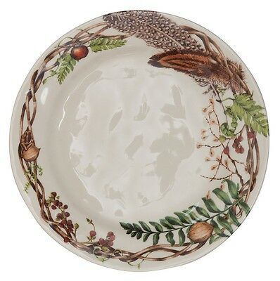 Juliska Forest Walk Dinner Plate - Set of 4