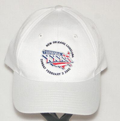 (Super Bowl 36 Ball Cap