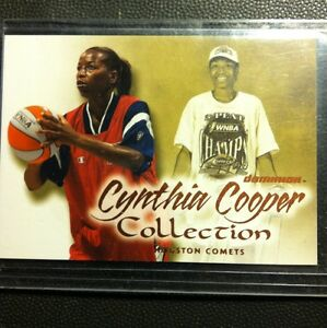Cynthia-Cooper-Collection-Insert-Fleer-00-WNBA