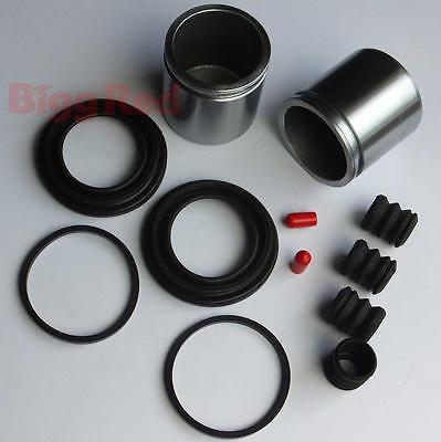 RENAULT CLIO SPORT 2000-5 FRONT L & R Brake Caliper Repair Kit +Pistons (BRKP87)