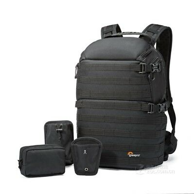 New Lowepro ProTactic 450 AW Camera and Laptop Backpack LP36772 - Free Shipping