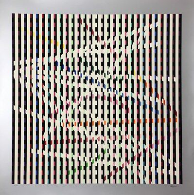 yaacov agam for sale  Shipping to Canada