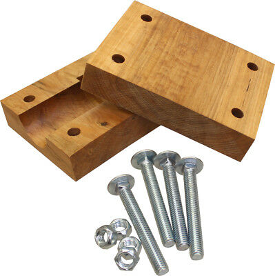 H119614 Straw Walker Wood Block Bearing For John Deere 7720 8820 Combines