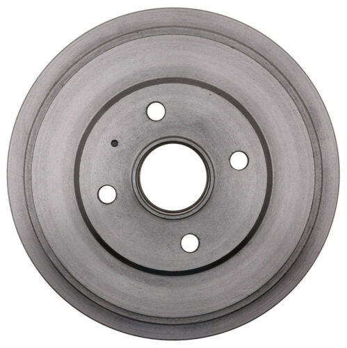 ACDelco 18B7836A Advantage Rear Brake Drum
